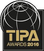 TIPA Awards 2016