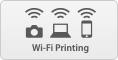 Instant wireless printing