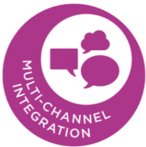Multi-channel communication services