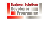 Program BSDP (Business Solutions Developer Programme)
