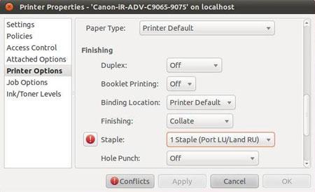 Enterprise Print Solutions - Canon Europe