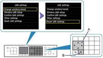 PIXMA MX525 Wireless Connection Setup Guide - Canon Europe