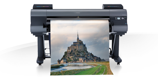 CANON IMAGEPROGRAF W8400 PRINT DRIVER UPDATE