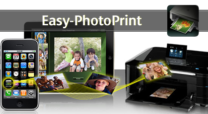 iPhone Printing App – Wireless & Mobile Printing - Canon Europe