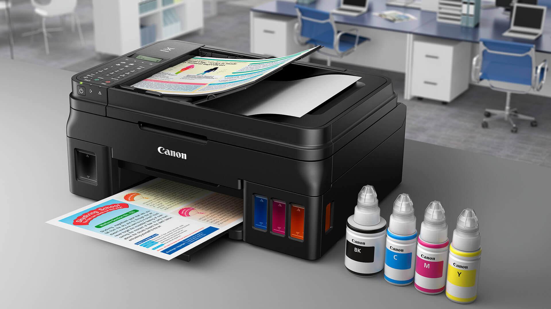 Canon PIXMA G20   Printers   Canon Europe