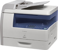 CANON MF6580 SCANNER DRIVER (2019)
