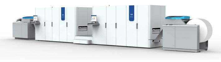 Canon launches new Océ ColorStream 6000 Chroma continuous