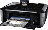 CANON MG6200 DRIVER FOR WINDOWS