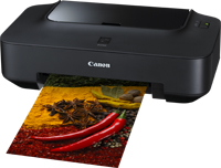CANON PIXMA IP2702 PRINTER DOWNLOAD DRIVER