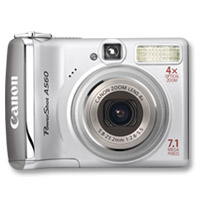 CANON POWERSHOT A560 CAMERA TWAIN TELECHARGER PILOTE
