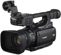 XF100 - Support - Download drivers, software and manuals - Canon Europe