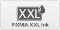 Optional high yield inks