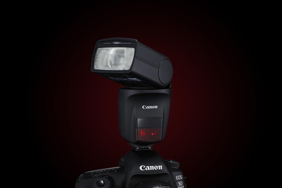 Jo Thorne – Flash Photography – Canon Speedlite 470EX-AI - Canon Europe