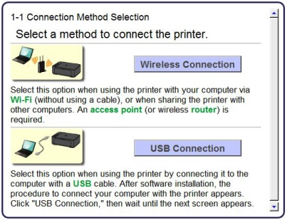PIXMA MG3540 Wireless Connection Setup Guide - Canon Europe