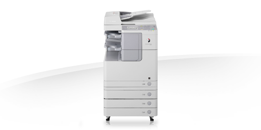 DRIVERS FOR CANON IR2520 UFRII LT SCAN