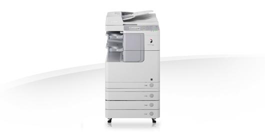 Canon imageRUNNER 2520 -Specification - Office Black & White