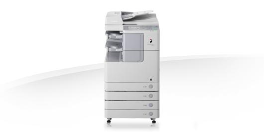 Canon imageRUNNER 2525 -Specification - Office Black & White