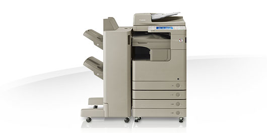 NEW DRIVERS: CANON IMAGERUNNER ADVANCE 4025 MFP PPD