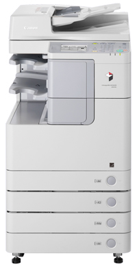 imageRUNNER 2520 - Support - Download drivers, software and