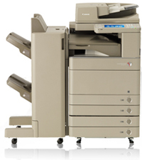 CANON IMAGERUNNER ADVANCE C5235 MFP UFRII XPS WINDOWS 8 DRIVER