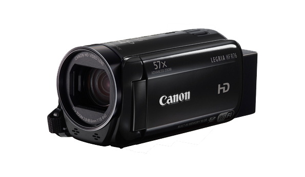 canon handycam software free download