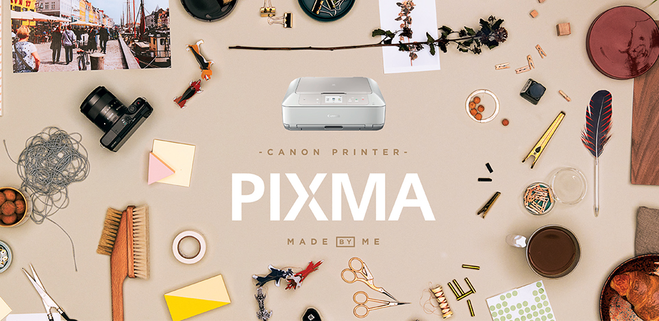 pixma billboard